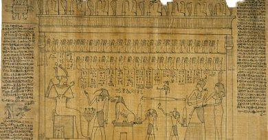 Internauci pomogli odczytać starożytne, egipskie dzieła