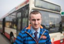 Gdański kierowca autobusu zatrzymał pojazd, aby uratować rannego