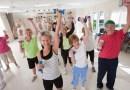 Ćwiczenia mogą spowolnić starzenie mózgu o 10 lat