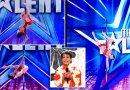 """Taniec na rurze w """"Mam talent"""". 70-latka Japonka Tomoko zaskoczyła wszystkich!"""