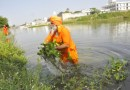 Sant Balbir Sing Seechewal, Eko Mędrzec: -człowiek, którego zaangażowanie ocaliło rzekę w indyjskim stanie Pendżab