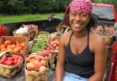 Robin Emmons dostarcza zdrową żywność najuboższym