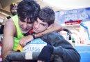 Wspaniała historia ojca i syna – pomimo choroby razem wygrywają maratony