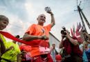 Ryszard Kałaczyński – ultramaratończyk, który w ciągu 366 dni przebiegł 366 maratonów