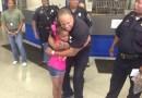 9-letnia dziewczynka, za pieniądze z urodzin kupiła śniadanie policjantom