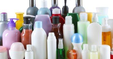 Wystarczą trzy dni bez kosmetyków, a obniży się poziom chemii w twoim organizmie