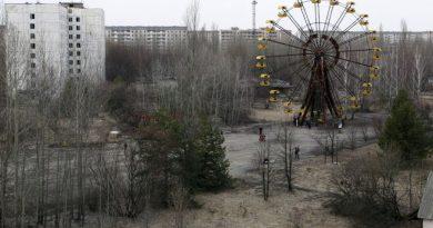 Dwie chińskie firmy planują zbudować elektrownię solarną w strefie wokół reaktora jądrowego w Czarnobylu