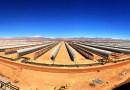 Gigantyczna, afrykańska farma słoneczna może wkrótce zasilać Europę