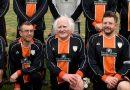 81-letni piłkarz w końcu znalazł klub