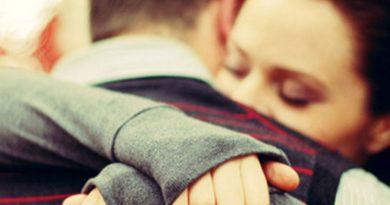 Dziś Międzynarodowy Dzień Przytulania. Jak wynika z badań, przytulanie to samo zdrowie!