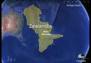Naukowcy odkryli nowy kontynent. Większy od Indii, niemal w całości pod wodą