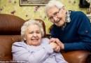 Ocalona z Holokaustu i żołnierz, który ją uratował, spędzili razem swoje siedemdziesiąte pierwsze Walentynki.