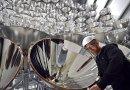 Największe sztuczne słońce świata pomoże w produkcji czystego paliwa