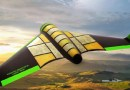 Jadalny dron Pouncer będzie niósł pomoc ofiarom naturalnych katastrof i konfliktów