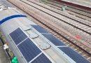 W Indiach kursują już solarne pociągi