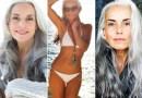 Ma 61-lat i ciało nastolatki.  Twierdzi, że jej sekretem młodości jest pewien owoc…