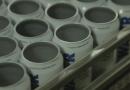 Producent piwa zaprzestał produkcji, aby puszkować wodę dla ofiar huraganu