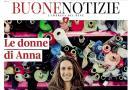 """Włochy: """"Corriere della Sera"""" rozpoczęła wydawanie dodatku zawierającego wyłącznie dobre wiadomości"""