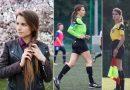Piękna polska sędzia podbija piłkarski świat, robi furorę w zagranicznych mediach