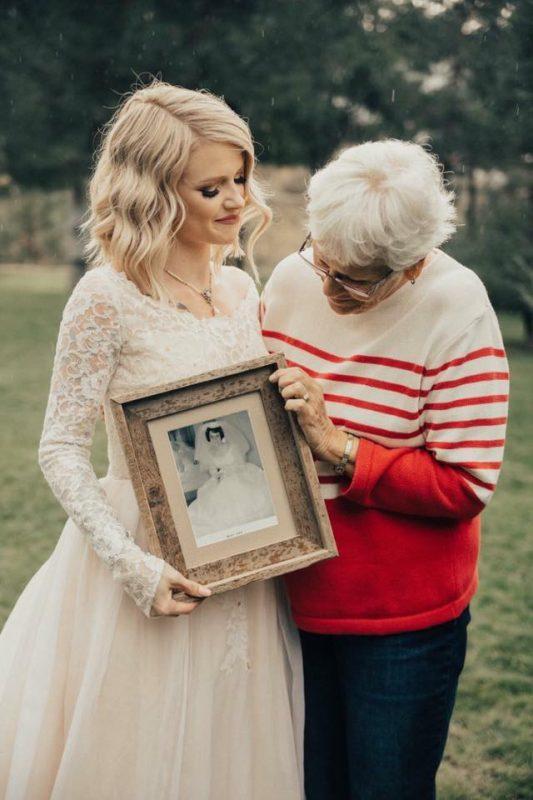 Babcie Dostały Nietypowe Zaproszenie Na ślub Swoich Wnucząt Dobre