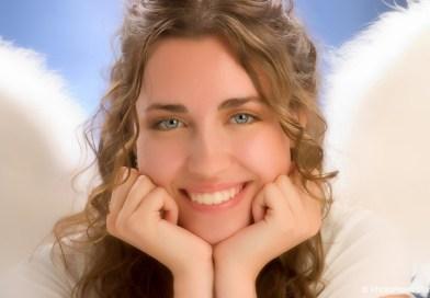 Modlitwa do Anioła Uśmiechu
