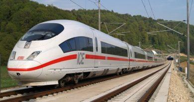 UE będzie rozdawać darmowe bilety na podróż pociągiem po całej Europie