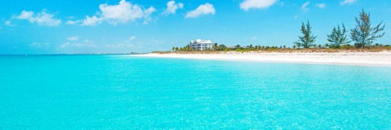 najpiękniejsza plaża