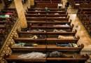 W tym kościele pozwalają spać bezdomnym, oferują im ciepłe koce i masaże