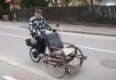 Pan Zdzisław pomaga mieszkańcom Legionowa od 30 lat