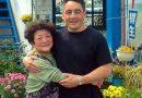 Szukał swojej japońskiej biologicznej matki. Znalazł ją – i restaurację, którą nazwała jego imieniem