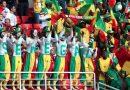 Godne naśladowania zachowanie kibiców Senegalu po meczu z Polską
