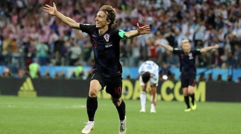 Reprezentacja Chorwacji przekazała CAŁĄ zarobioną na mistrzostwach świata kwotę na potrzebujące dzieci