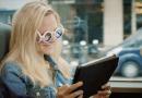 Seetroën – specjalne okulary, które pomogą w chorobie lokomocyjnej