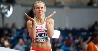 Justyna Święty-Ersetic wywalczyła złoty medal w Berlinie!!