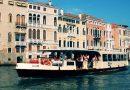 W Wenecji zużyty olej jadalny służy jako biopaliwo dla miejskiego transportu wodnego