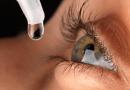Krople do oczu z kurkuminą mogą zahamować rozwój jaskry