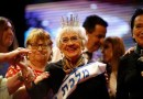 93-latka urodzona w Polsce została Miss Ocalałych z Holocaustu