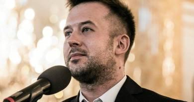 """Przemysław Staroń """"Nauczycielem Roku 2018"""""""