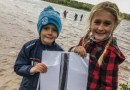 W Szwecji ośmioletnia dziewczynka wyciągnęła z jeziora 1500-letni miecz
