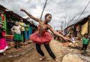 W samym sercu slumsów w Nairobi w Kenii powstaje piękno: szkoła baletu