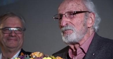 Franciszek Pieczka kończy dziś 91 lat!