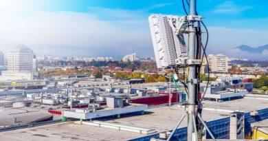 Mill Valley w Kalifornii, zatrzymuje instalację małych stacji bazowych sieci 5G