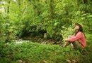 Kobiety żyją dłużej kiedy swoje życie spędzają w otoczeniu natury