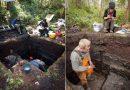Starożytne ruiny odkryte w Kanadzie są starsze od piramid!