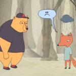 Cztery składowe empatii – piękna animowana animacja [VIDEO: polskie napisy]