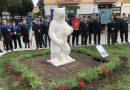 Przed 75. rocznicą bitwy o Monte Cassino na placu w mieście Cassino odsłonięty został pomnik misia Wojtka