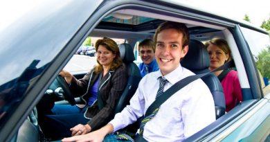 Wspólne dojazdy do pracy. Genialny pomysł Warszawiaka