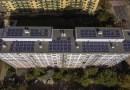 Spółdzielnia mieszkaniowa zrobiła elektrownię słoneczną na dachach bloków. Efekty przeszły oczekiwania