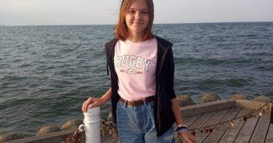 Niespełna trzynastoletnia dziewczynka z Olsztyna wyciągnęła z wody topiącą się pięciolatkę