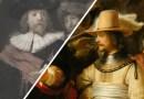 Muzeum w Amsterdamie rozpoczęło renowację słynnego obrazu i zaprasza do oglądania prac na żywo